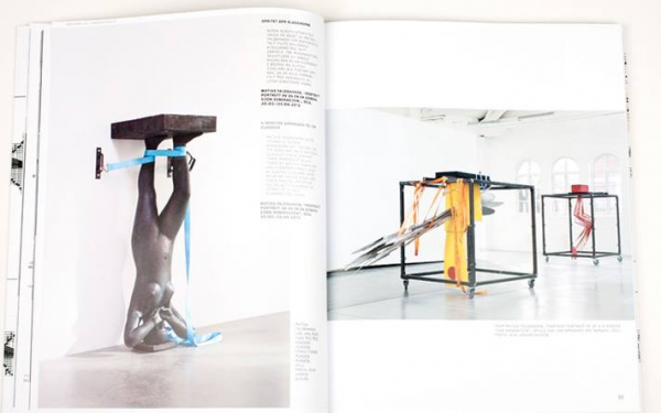 The Norwegian Art Yearbook 2013
