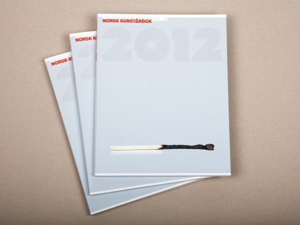 The Norwegian Art Yearbook 2012